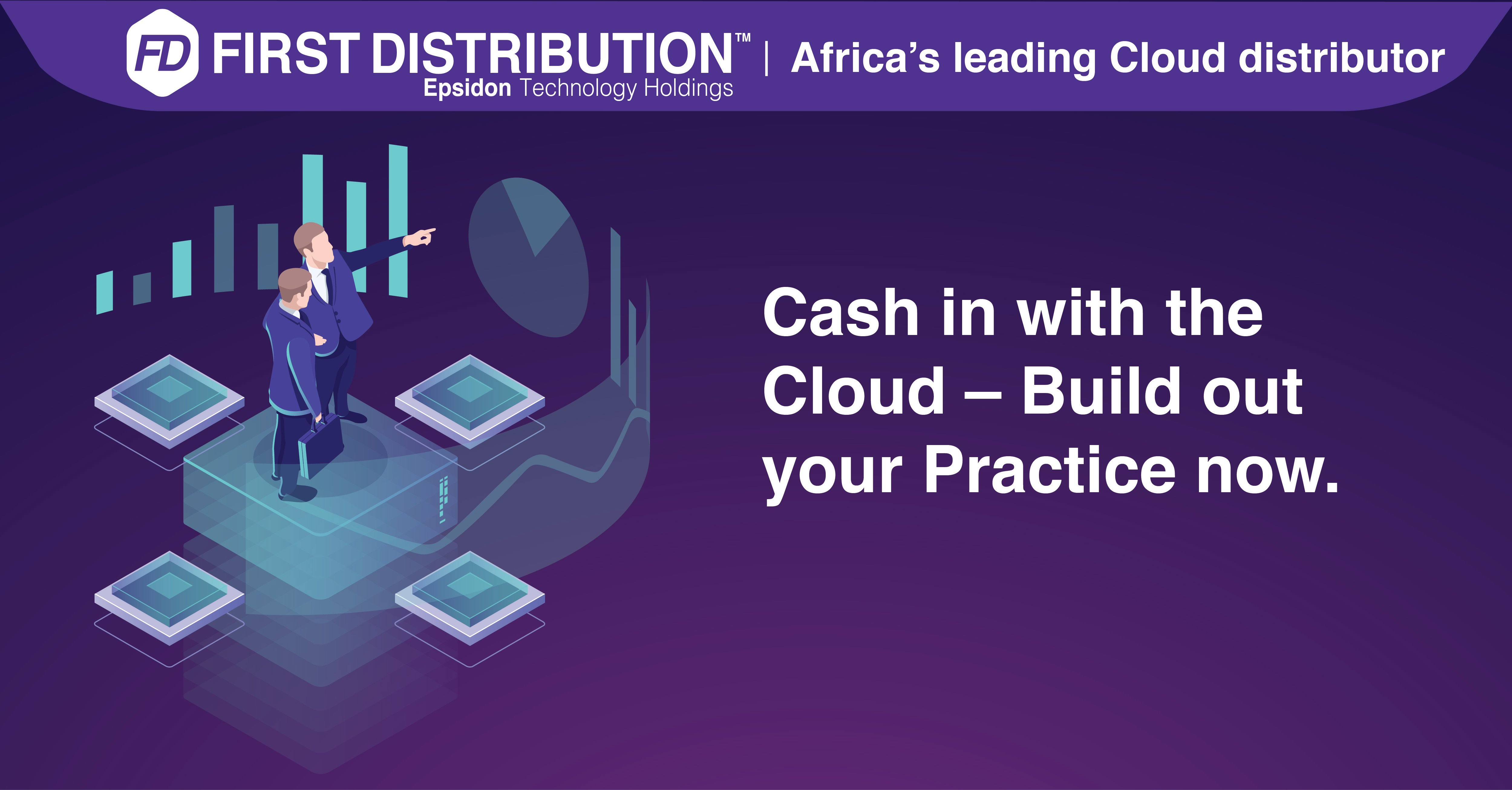 Cash In With The Cloud – Build your Azure Practice