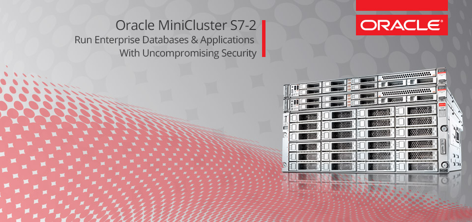 Oracle MiniCluster - What makes it work?