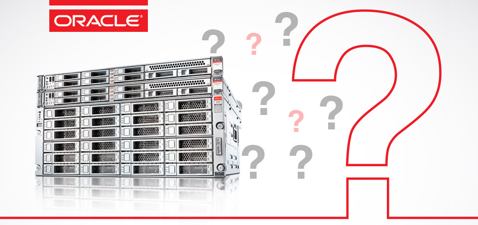 10 Reasons For Your Customer To Consider Oracle MiniCluster