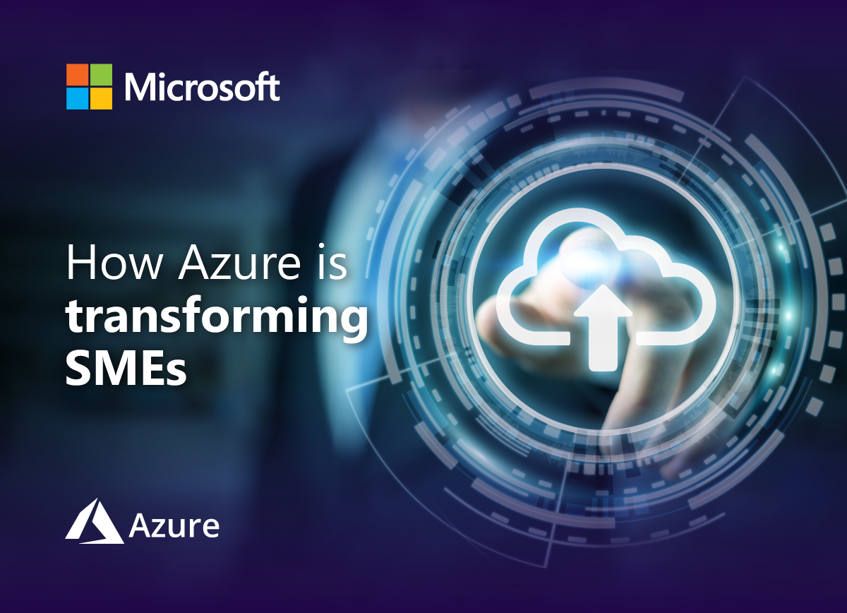How Azure is Transforming SMEs